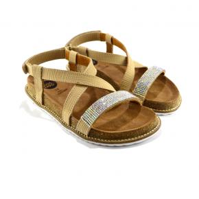 sandali estivi ragazza