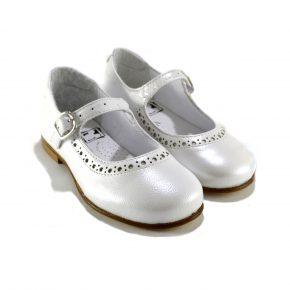 scarpe galatea bambina