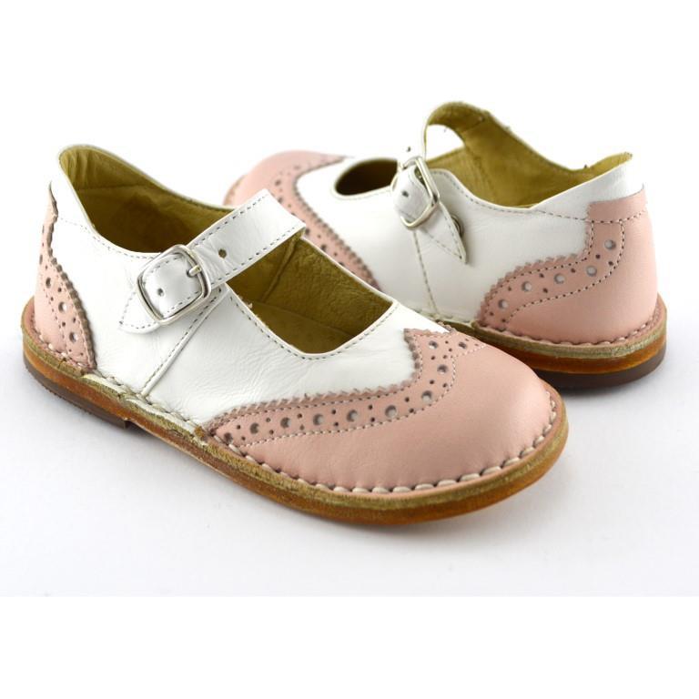 morbido e leggero super economico rispetto a sito affidabile Eureka - Scarpe basse rosa e bianco