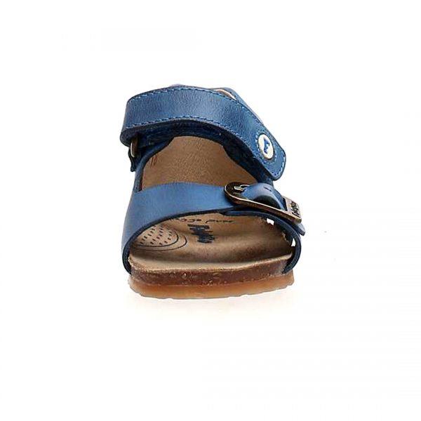 Falcotto, Bea, sandalo, jeans, fronte
