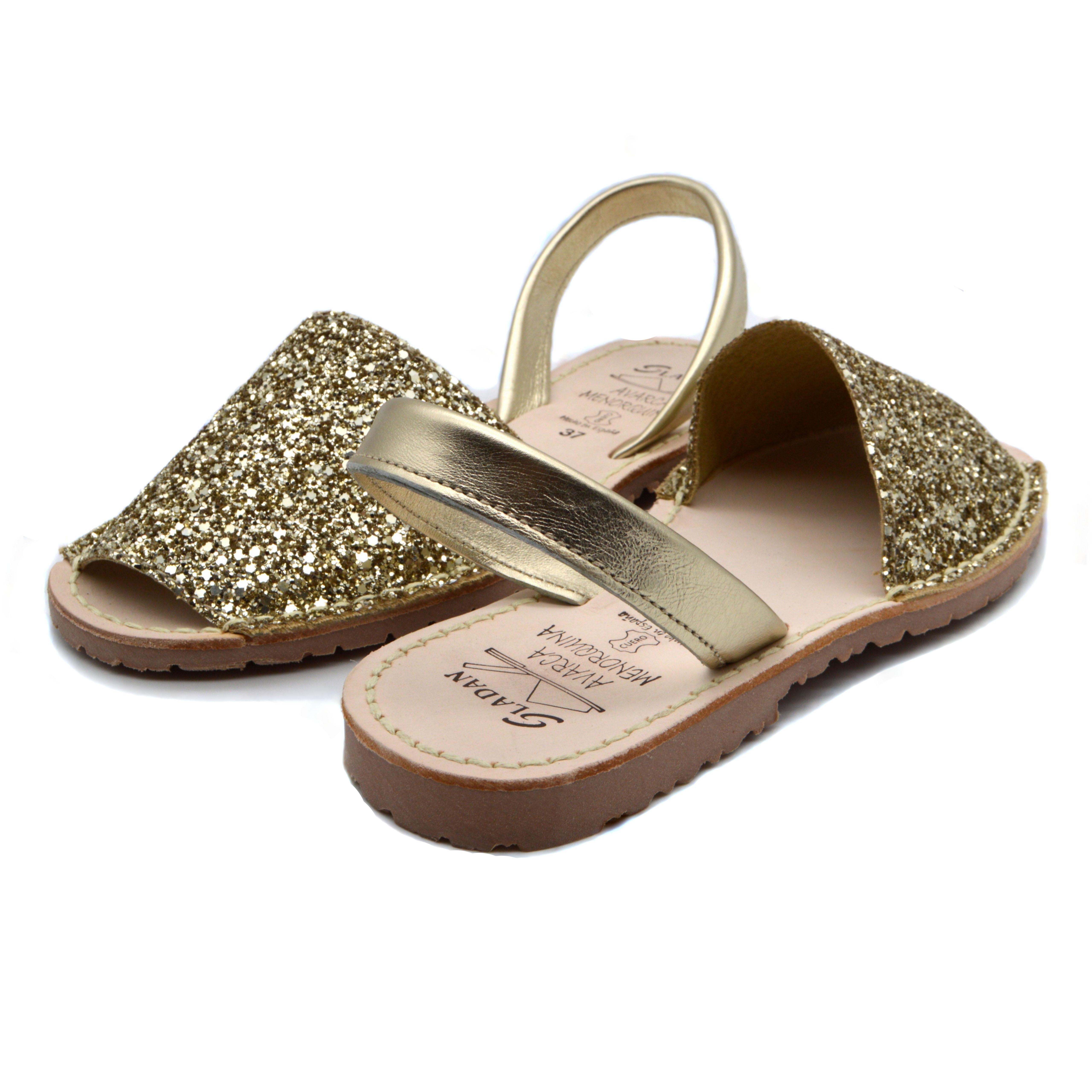 Glitter Minorchine Basic Le Ed Create SpagnaComode In Oro Eleganti tdhrQsC