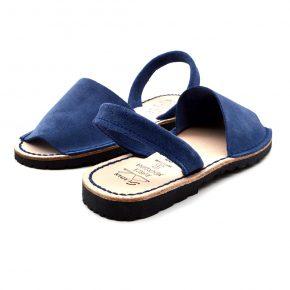 Minorchine Basic 35 azzurro