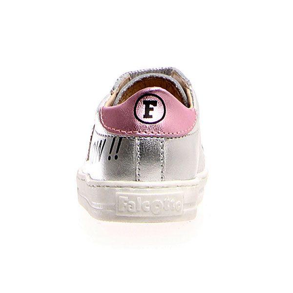 falcotto,-team,-argento-rosa,-retro